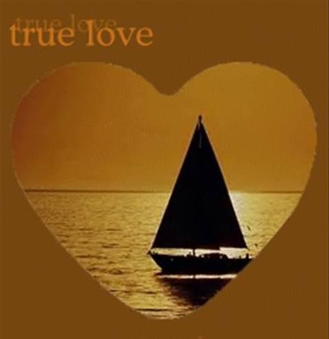 ...Amžinai įsimylėjęs laivas...