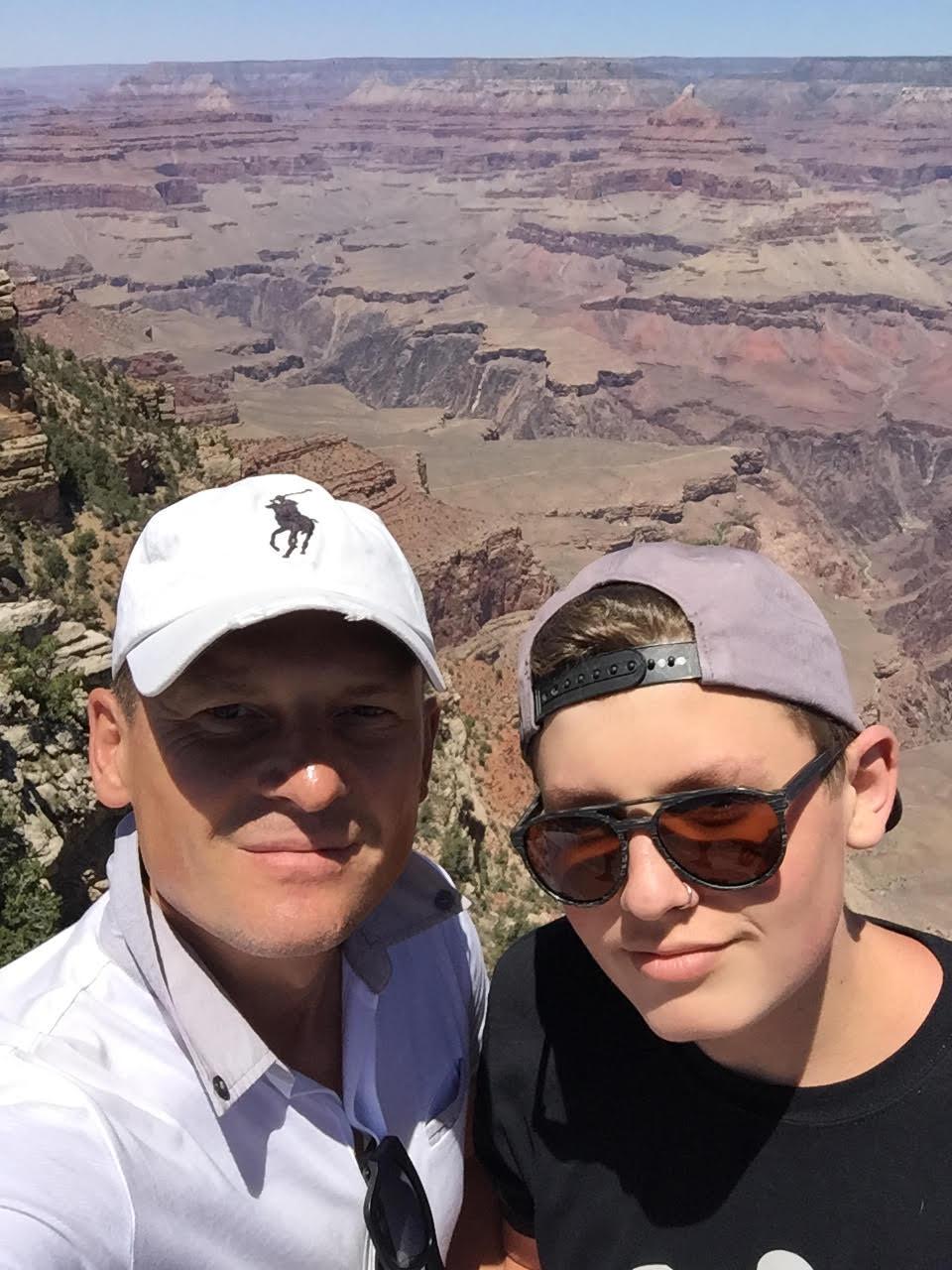 ...2016-07-14 Grand Canyon, Arizona